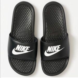 Men's Nike Benassi JDI Slides